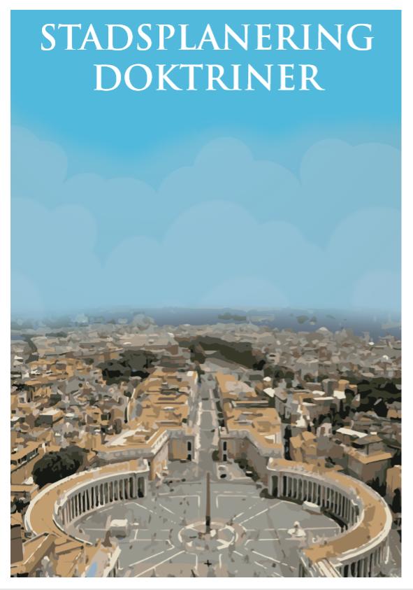 Stadsplanering – Isak L