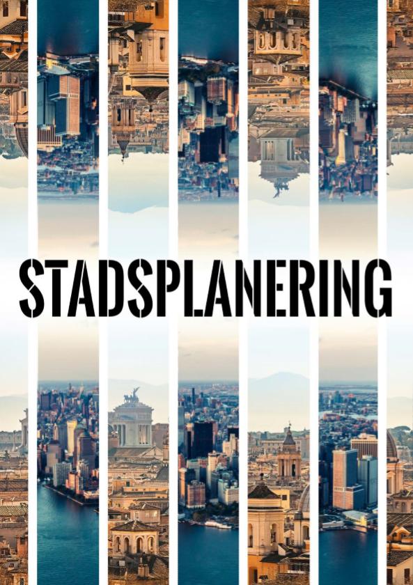 Stadsplanering – Klara