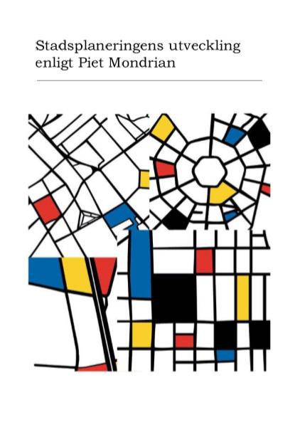 Stadsplanering – Clara