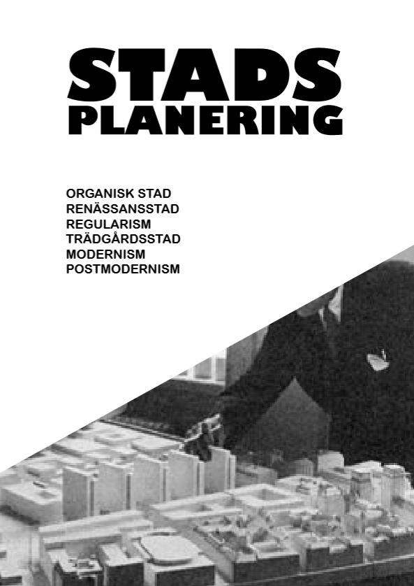 Stadsplanering – Selma