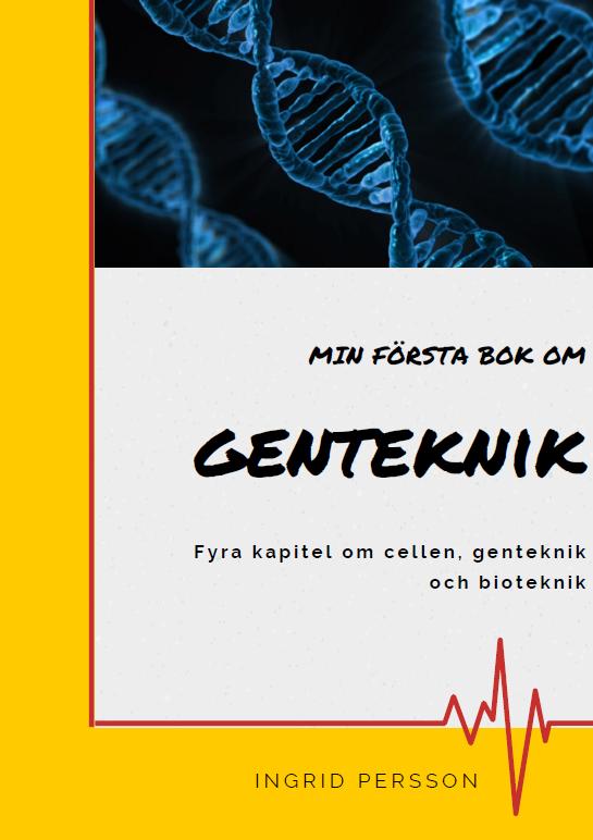 Min första bok om Genteknik