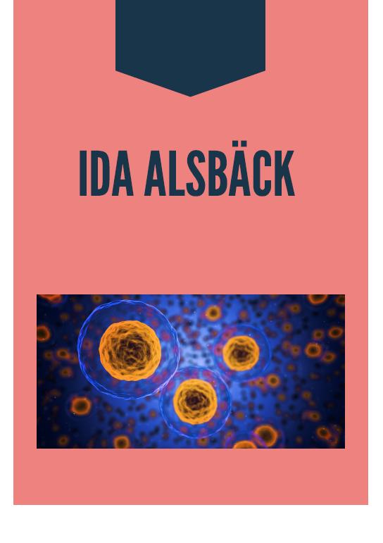 Ida Alsbäck