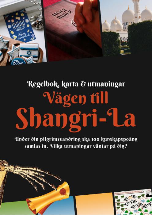 Vägen till Shangri-La