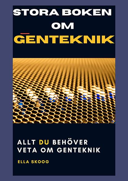 Stora boken om genteknik